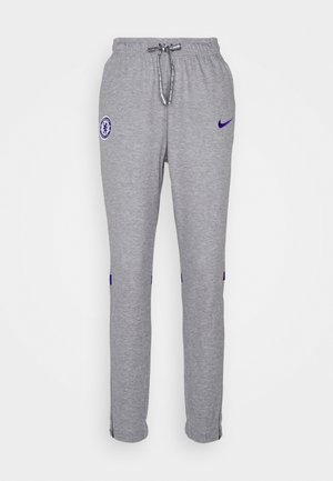 CHELSEA LONDON DRY PANT - Club wear - anthracite/concord