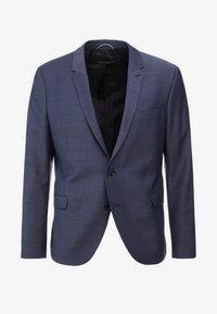 DRYKORN - OREGON - Suit jacket - dark blue - 4