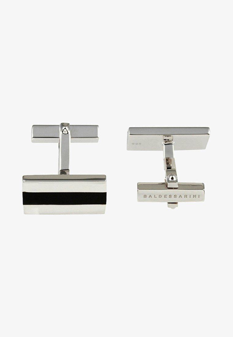 Baldessarini - Cufflinks - silver-coloured