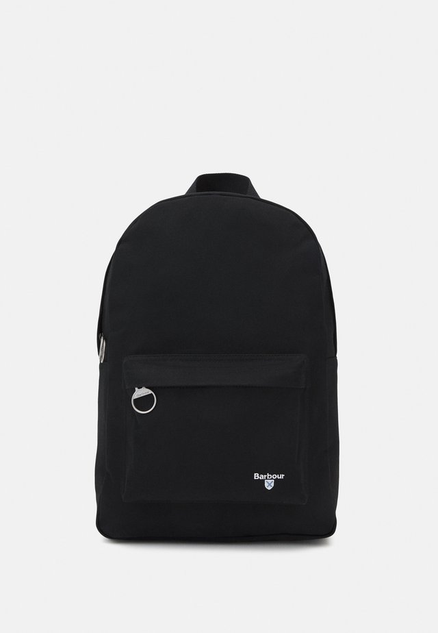 CASCADE BACKPACK UNISEX - Tagesrucksack - black