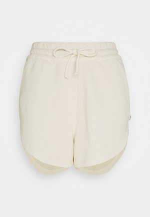 Shorts - unbleached
