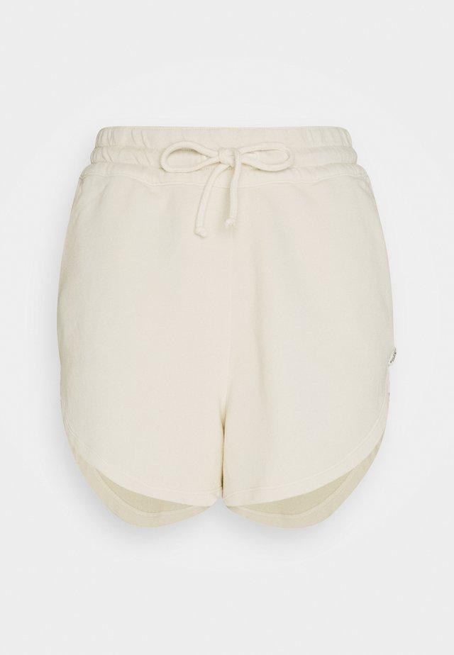 Shorts - unbleached
