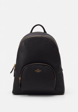 POLISHED CARRIE BACKPACK - Rucksack - black