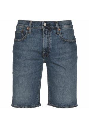 TAPER  - Jeansshort - blue