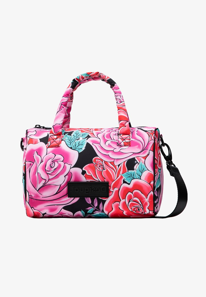 Desigual - BY MARIA ESCOTÉ - Sac à main - red