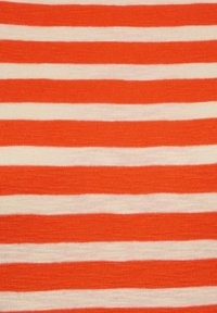 Cecil - MUSTER - Long sleeved top - orange - 4