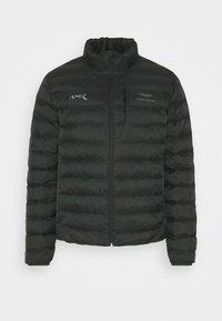 Hackett Aston Martin Racing - AMR LW QUILT RACER - Light jacket - black - 5