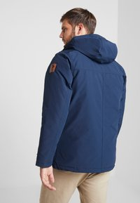 Columbia - MARQUAM PEAK JACKET - Veste d'hiver - collegiate navy - 3