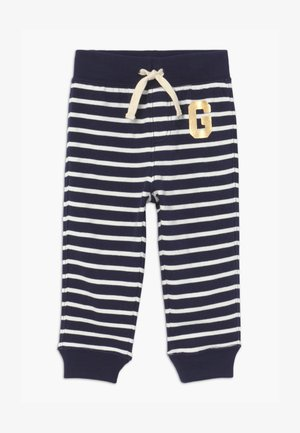 BABY - Trousers - navy uniform
