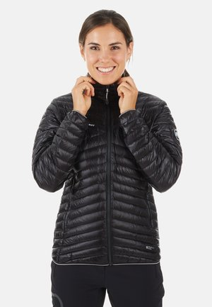 BROAD PEAK LIGHT  - Down jacket - black