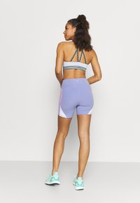 Cotton On Body - ALL ROUNDER BIKE SHORT - Collant - periwinkle - 2
