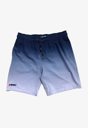 QUICK DRY PERFECT FIT MAROON BEACH - kurze Sporthose - navy