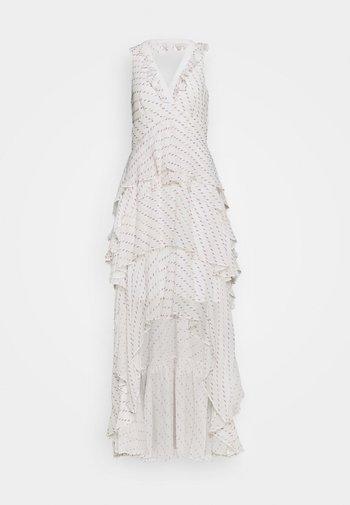 HEATHER - Vestido de fiesta - ivory multi