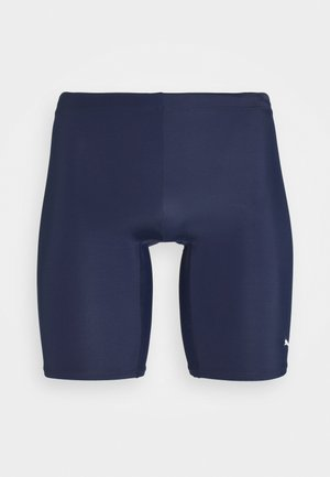 SWIM MEN JAMMER - Plavky - navy