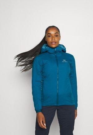 ATOM HOODY WOMENS - Outdoor jacket - reflection