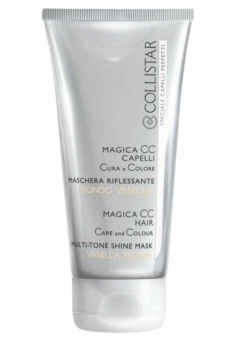 Collistar - MAGICA CC HAIR - Hair mask - vanilla blond