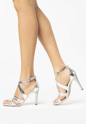 Sandalias - argento