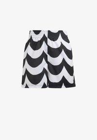 adidas Originals - Shorts - black - 4