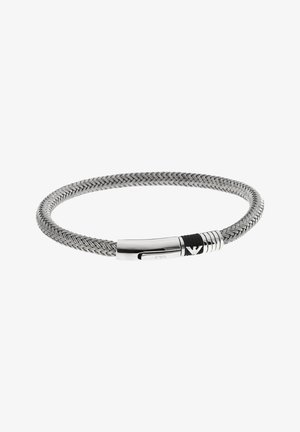 EMPORIO ARMANI SCHMUCK  - Bracelet - silber