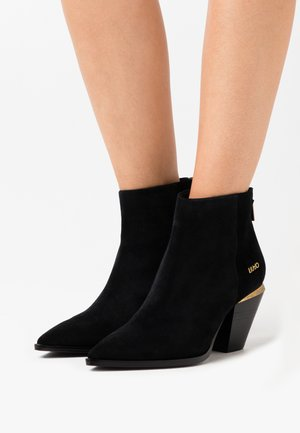 JADE  - Ankle boots - black