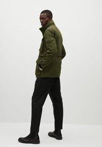Mango - CADET - Outdoor jacket - khaki - 2