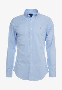 Polo Ralph Lauren - NATURAL  - Hemd - powder blue - 3