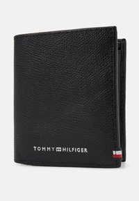 Tommy Hilfiger - BUSINESS TRIFOLD - Wallet - black - 3