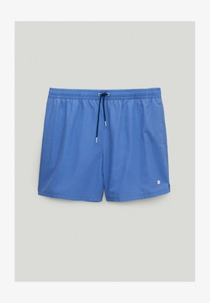 Swimming trunks - dark blue