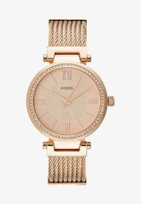 Guess - LADIES  - Watch - rosegold-coloured - 1