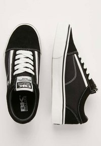 British Knights - Sneakers laag - black/white - 2