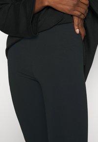 edc by Esprit - Leggings - Trousers - black - 4