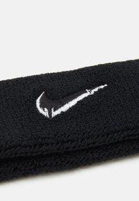 Nike Performance - HEADBAND SPACE JAM - Ear warmers - black/black - 2
