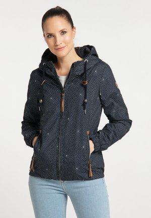 DAROW  - Outdoor jacket - navy
