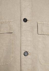ARKET - Koszula - beige - 5