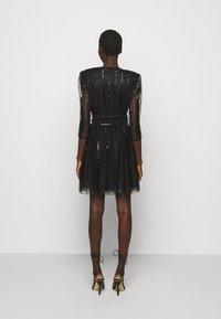 MAX&Co. - PRELUDIO - Cocktail dress / Party dress - black - 2
