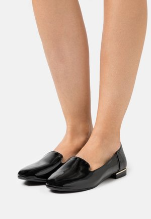 SETE - Slippers - black