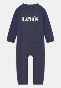 Levi's® - COVERALL - Jumpsuit - peacoat heather - 0