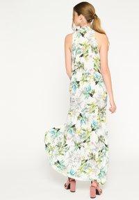 LolaLiza - Maxi dress - white - 2