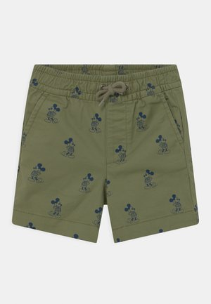 TODDLER  - Shorts - mesculen green