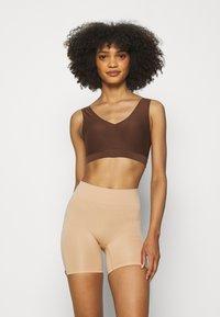 Anna Field - 2 Pack  - Shapewear - beige - 0