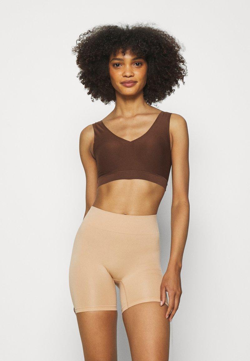 Anna Field - 2 Pack  - Shapewear - beige