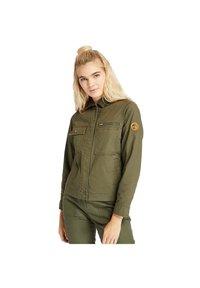 Timberland - Summer jacket - grape leaf - 0