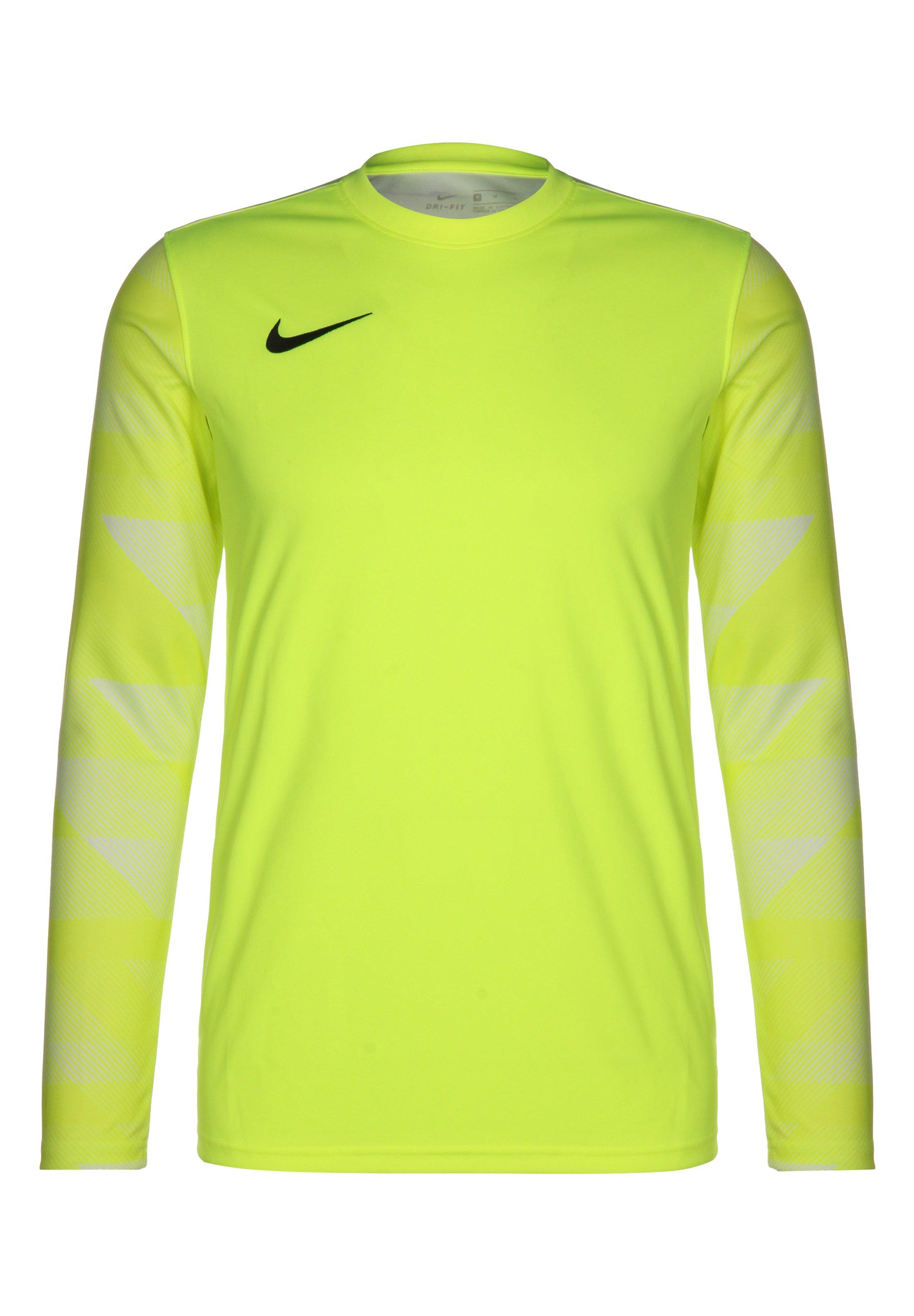 Uomo PARK IV TORWARTLONGSLEEVE HERREN - T-shirt sportiva