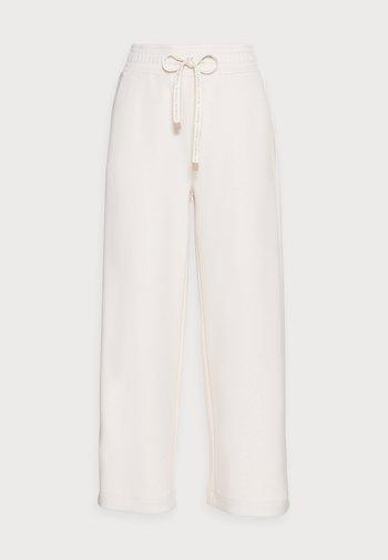 BANU - Trousers - cream