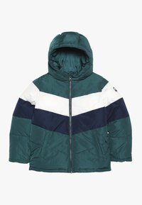 Benetton - Winter jacket - green - 0