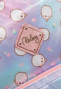Kidzroom - BACKPACK MOLANG CUPCAKE LARGE - Reppu - multicolored - 2