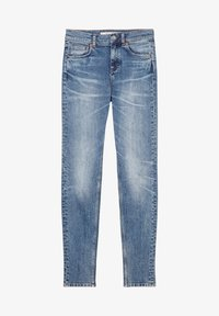 Marc O'Polo - Jeans Skinny Fit - clean jean wash - 4