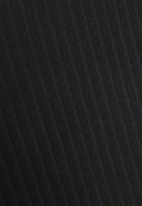 Pieces - PCRIBBI - Hoodie - black - 2