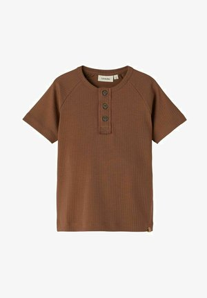 Basic T-shirt - partridge