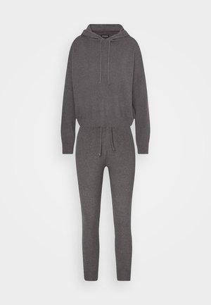 SET - Jumper - dark grey